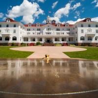 The Stanley Hotel, hotel in Estes Park