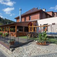 Relax hotel Valaška