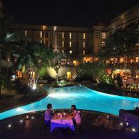Kigali Serena Hotel, hotel in Kigali