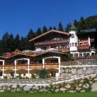 Hotel Ländenhof Superior, Hotel in Mayrhofen