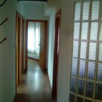 Apartamento Cangas, hotel en Cangas de Morrazo