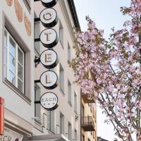 Hotel Zach โรงแรมในอินส์บรุค