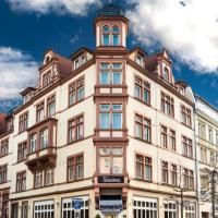 The Heidelberg Exzellenz Hotel, отель в Гейдельберге