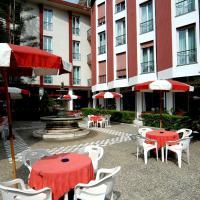 Hotel 5 Terre, hotel in Monterosso al Mare