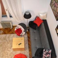 Bastion Rezidence Apartament 5