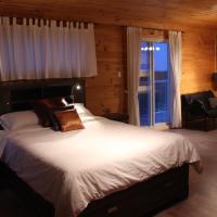 Gîte chez Majo, hotel em Havre-Aubert
