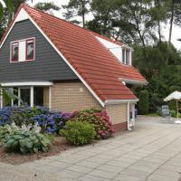 Well-kept house with garden, near De Lemelerberg