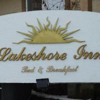 Lakeshore Inn, hotel em Cold Lake