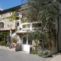 Gite l'Etape, hotel in Vallon-Pont-d'Arc