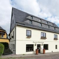 Spacious Holiday Home in Deutschneudorf in the Ore Mountains, hotel v destinaci Deutschneudorf