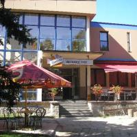 Penzion V Ráji, hotel en Strakonice