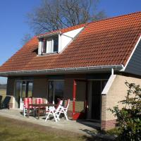 Nice house with garden, close to the Lemelerberg