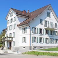 Gasthaus zum Bauernhof, Hotel in Oberlunkhofen