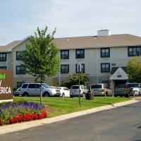 Extended Stay America - Detroit - Madison Heights, hotel in Madison Heights