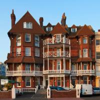 The Lanes Hotel, hotel in Brighton & Hove