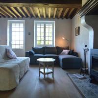 Beautiful Holiday Home with Sauna in Montigny-en-Morvan
