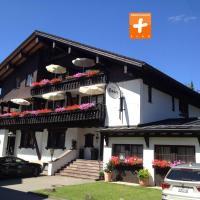 Kur- und Ferienhotel Haser, hotel in Oberstaufen