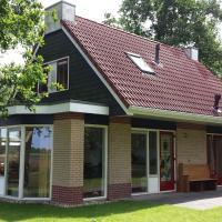 Tidy house with garden, close to De Lemelerberg