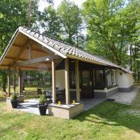 Boutique Holiday Home in Kempen Broek with Terrace