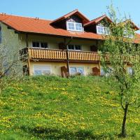 Gracious apartment in RotthalmunsterBavaria,with barbecue, Hotel in Rotthalmünster