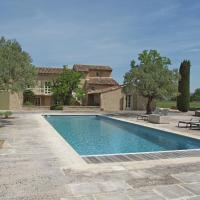 Enticing Villa With Private Swimming Pool in Oppede