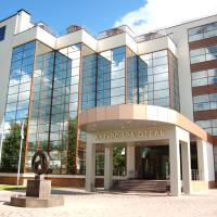 Arthurs Village & SPA Hotel, hotel in Larevo