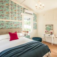 Little Violet, hotel in Belgrave