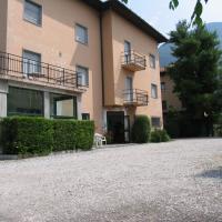 Hotel Oasi, hotel in Trento