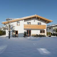 Chalet Hohe Tauern Zell Am See 1