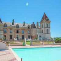 Apartment Chateau De Lastours - Appartement Jasmin, hôtel à Espalais