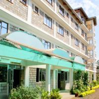 Good Samaritan Inn, hotel in Kisumu