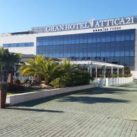Gran Hotel Attica21 Las Rozas