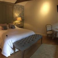 Hill Farm Bed and Breakfast, hotel in Little Massingham