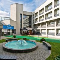 에어인 빌뉴스 호텔(AirInn Vilnius Hotel)