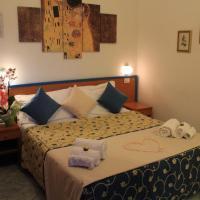 Hotel Paradise, отель в Фано