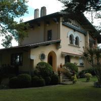 Villa La Croix Basque, hotel in Ciboure