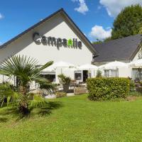 Campanile Aix-Les-Bains, отель в Экс-ле-Бен