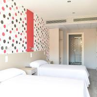 Hotel Siskets, hotel en Torrente de Cinca