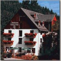 Landhotel Osterlamm, Hotel in Grünhain
