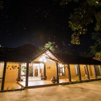 Vannraj Resort And Spa, hotel en Khawāsa
