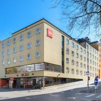 Hotel Ibis Bregenz, hotel in Bregenz