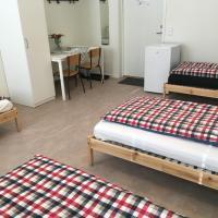 Hostel Finnmyrten