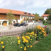 Gasthof & Hotel Jägerwirt, Hotel in Aufhofen