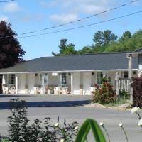 Boathouse Country Inn, hotel em Rockport