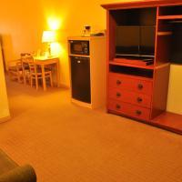 Lone Star Hotel, hotel em North Battleford