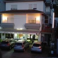 Hospedaria Nunes Pinto, hotel in Termas de Sao Pedro do Sul
