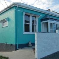 Oamaru Green Cottage