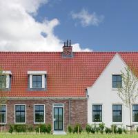Luxurious Cottage with Private Pool in Colijnsplaat