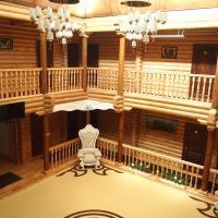 Гостевой Дом Мунгэн Сэргэ