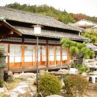 Guest House Toranjyo-lit, hotel in Tamano